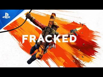 Fracked Video Trailer Thumbnail