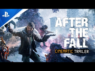 After The Fall Video Trailer Thumbnail